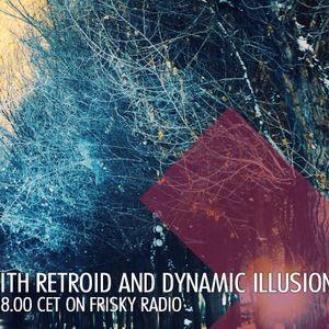 Dynamic Illusion @ Mindfields | 2016-11 Nov. | [Frisky Radio]