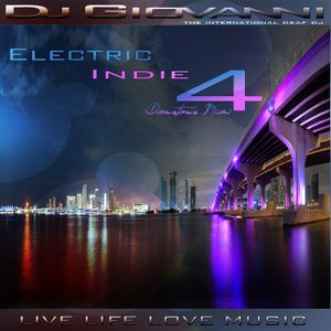 Electric Indie 4 (Downtown Miami)