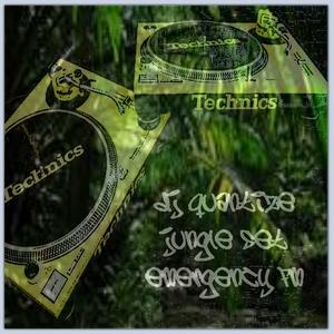 #13 Sat, July 28th, 2012 (jungle show on emergency fm)
