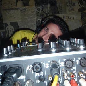Jandro Alvez @ Spacio (Lugo) 04-02-2012 PARTE1