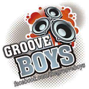Grooveboys Promo Januar 2012
