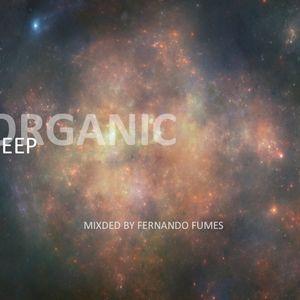 Organic Deep by fernando Fumes September 2013