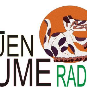 EL BUEN FUME PODCAST 03 (ENTREVISTA A LEONA DE ETIOPIA Y MISTIC SOUND OF REVOLUTION)