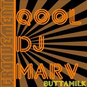 Groovement: Qool DJ Marv (Buttamilk)