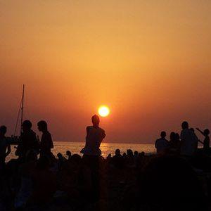 Beno's Ibiza Beach Mix 2012