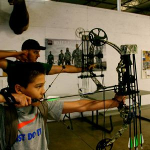 CB 90- Weekly tech tips from Dirty North Archery