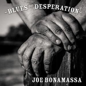 Blues Magazine Radio 10 | Album of the week: JOE BONAMASSA - Blues Of Desperation