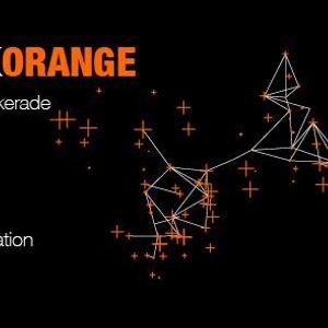 Klotzwork Orange SET 12.02.2016
