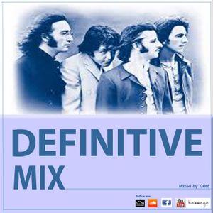 Guto - Definitive Mix - Feb/2M14