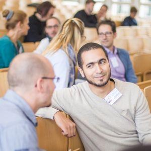 #11: Stimmen und Stimmung vom Entrepreneurship Summit 2016