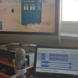 Episode 30 Doctor Who Season 10 Review Smile