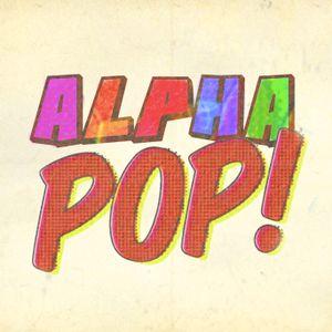 ALPHAPOP Week 6 (PQR)