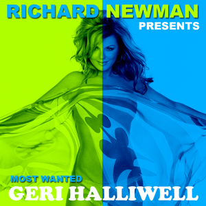 Most Wanted Geri Halliwell