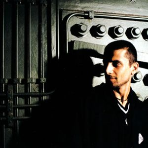 The Advent - Live @ Motor Lounge (Detroit) - 11-10-2000