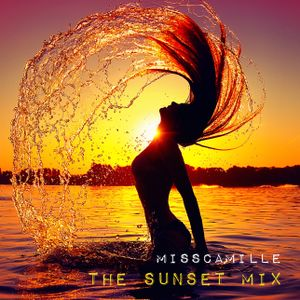 The Sunset Mix by Miss Camille