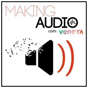 Making Audio - Veneta Audiovisual