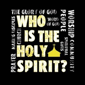 The Holy Spirit: Our Helper - Audio