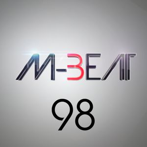 M-Beat 098 - Gong FM 2016.02.11.