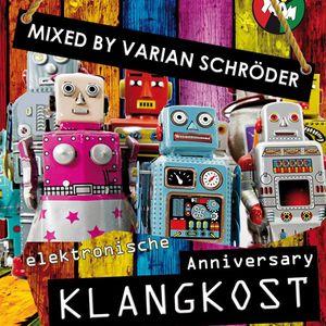 Klangkost Promotion Mix