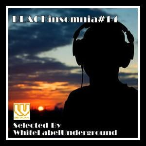 BLACKinsomnia#14(Jazzy Groove/Lounge......Keep Chillin' Out Till Twilight)