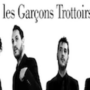 Les Garçons Trottoirs en interview (Semaine du 23/10/2017)
