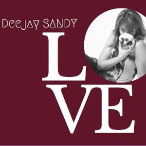 "NEW YEAR 2017 SET - First after set & Show  "" DJ SANDY LOVE "" HADES LOGIA"