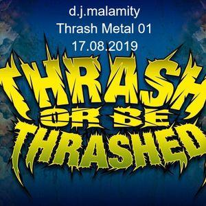 Thrash Metal 01 (2019)