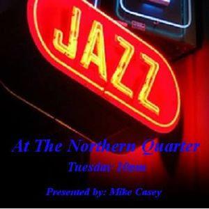 Jazz At The Northern Quarter 05 - 30th June
