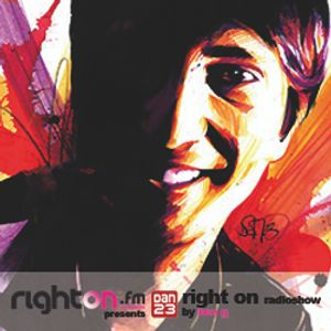 Right On Radio Show #282 part 1