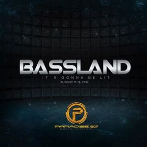 Felphex: #BasslandPanama 2017.