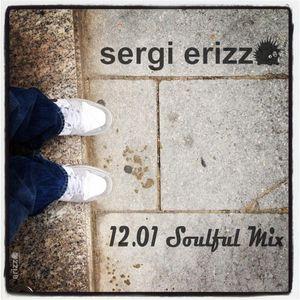 12.01 soulful mix