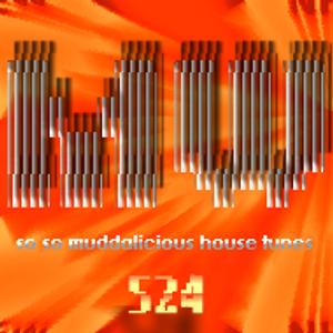 Promo (week 524) So So Muddalicious House Tunes [30-11-11]