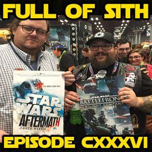 Episode CXXXVI: New York Comic Con