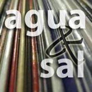 Agua & Sal #208, 4th anniversary Session