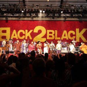 Back To Black Mix Tape - Disco Funk