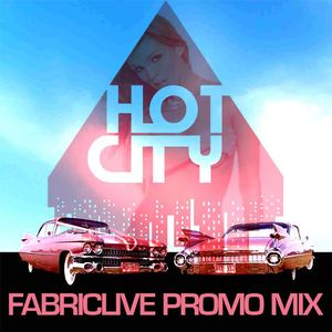 Fabric Party Mix