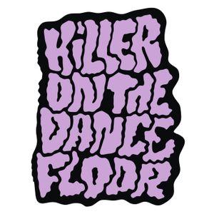 Killer On The Dancefloor - Mixtape Oi FM 21-10-11 - Parte 2