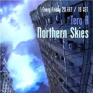 Northern Skies 055 (2014-03-07) on Discover Trance Radio