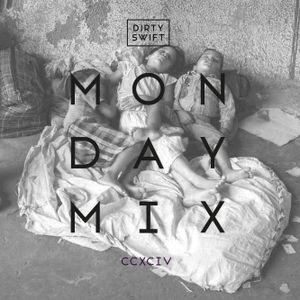 #MondayMix 294 by @dirtyswift w/ Rae Sremmurd , Lil Pump, Migos, Xxxtentacion & more  - 11.Nov.2019