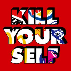 The Annihilist - Kill Yourself Before Nature Does
