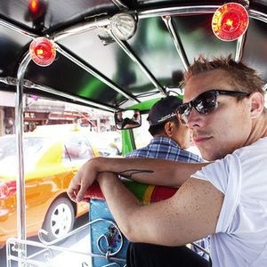 Gent and Jawns - Diplo and Friends - 31-Aug-2014