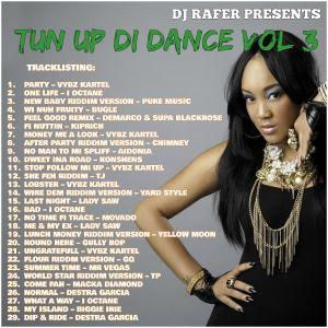 TUN UP DI DANCE VOL 3