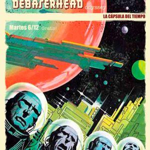Sesión DEBASERHEAD (6/12/2011)