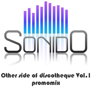 DJ Sonido - Other side of discotheque Vol.1 promomix