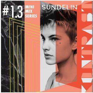 KONTRAST Mini-Mix #1.3 - SUNDELIN