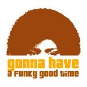 Funky Good Time - 29/10/2012