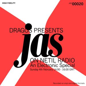 JAS electronic special w/ Dragos - 4th February 2018