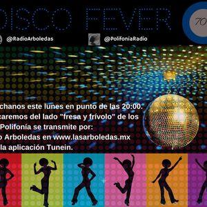 Disco Fever - 15-03-02 - Polifonia 9