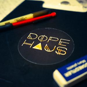 DOPEHAUS014: Back 2 School
