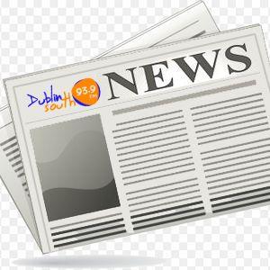 News 05-05-2021 with Bryan Fox and Padraig Conlon